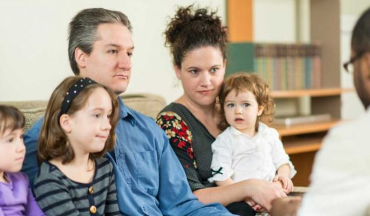 Parenting and FASD: 3 steps that can make a difference